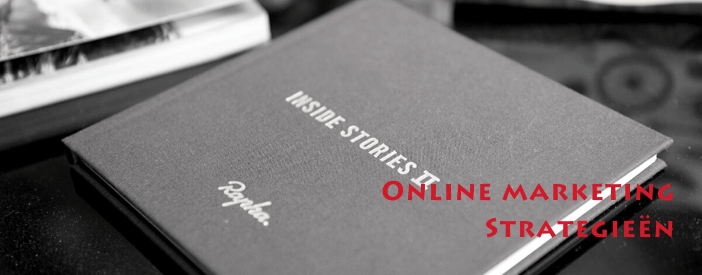 Online Marketing voor Ondernemers